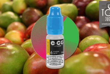 Mango (rango inicial) por e-CG