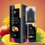 Mango Harmony (Gamme Glam Vape) par Eliquide-diy