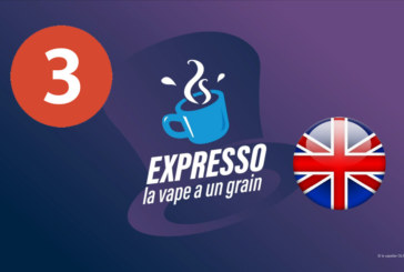 Expresso 3 : Le Vaporium (English version)