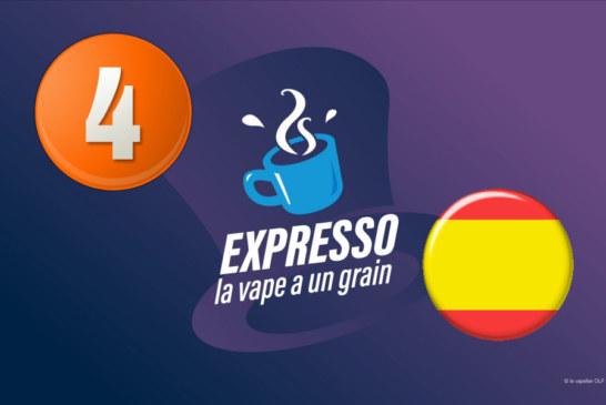 EXPRESSO 4: E-CHEF! versión en español