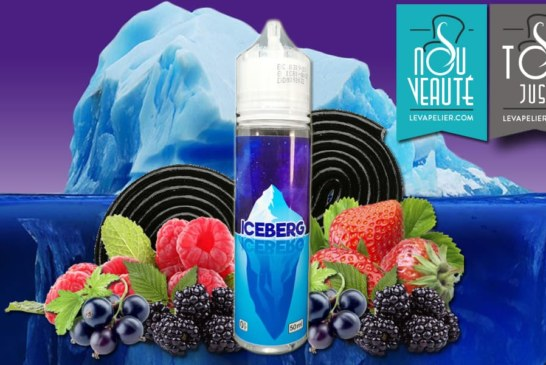 קרחון (טווח פירותי) מאת ביו קונספט