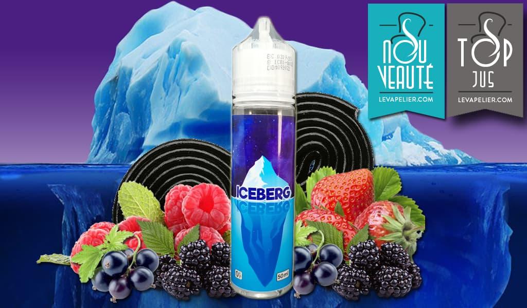 Iceberg (Gamme Fruités) par Bio Concept