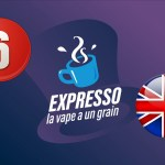 EXPRESSO 6 : LABORAVAPE. (English version)