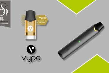 ירוק קרח קלאסי (vPro Range) מאת Vype