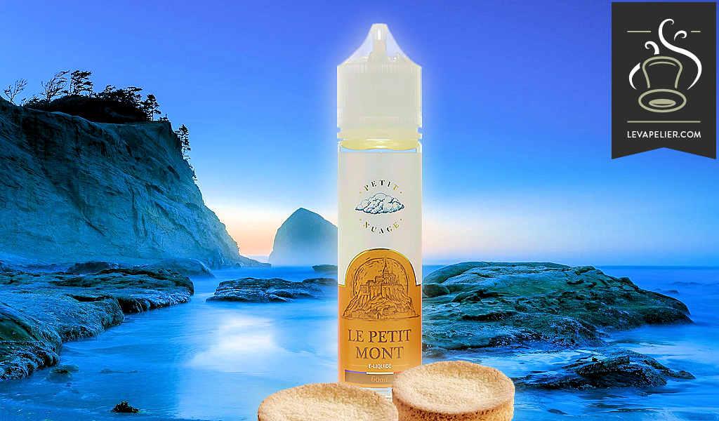 Le Petit Mont (טווח Petit Nuage) מאת רויקין