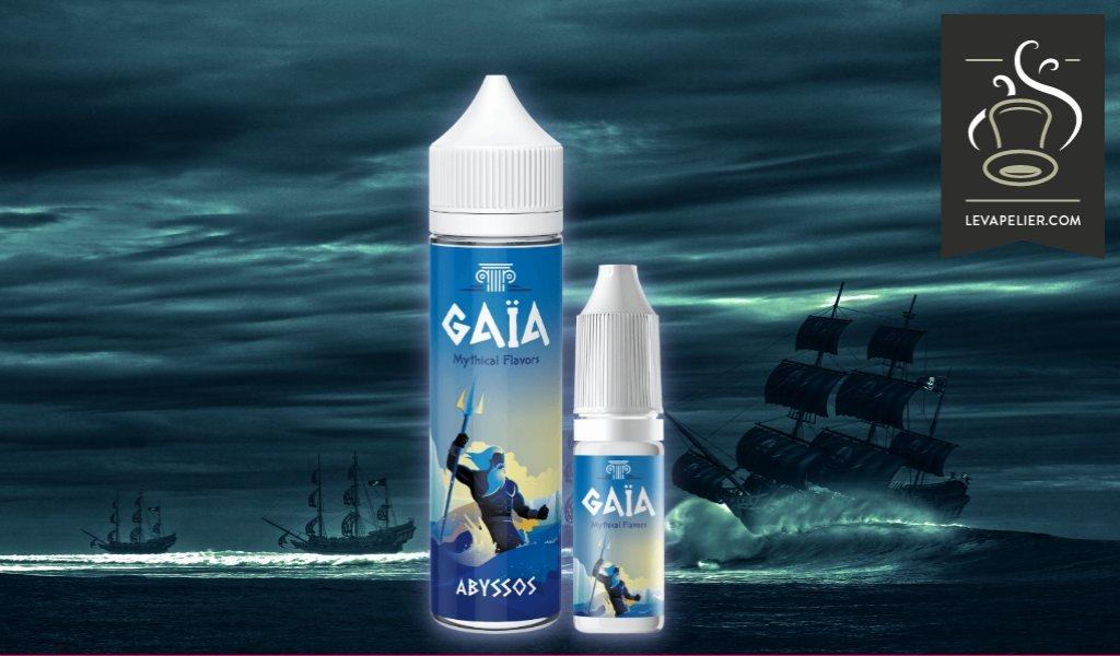 Abyssos (Gamme Gaïa) par Alfaliquid