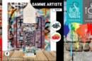 Cassis Framboise (Gamme Artiste) par 814