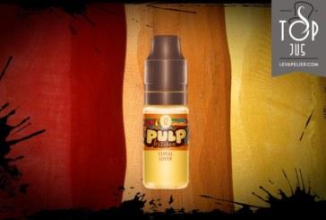 Céréal Lover (Gamme Pulp Kitchen) par Pulp