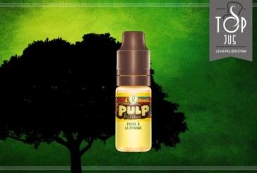 Poire à la Pomme (Gamme Pulp Kitchen) par Pulp
