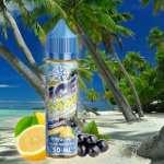 Cassis Citron (Gamme Ice Cool) par Liquidarom