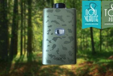 Cloud flask S par Aspire