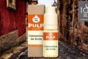 Clémentine de Sicile par Pulp