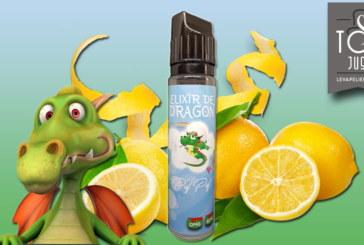 Elixir de Dragon par Laboravape