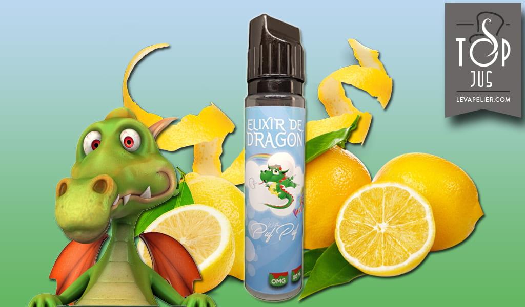Elixir de dragón por Laboravape