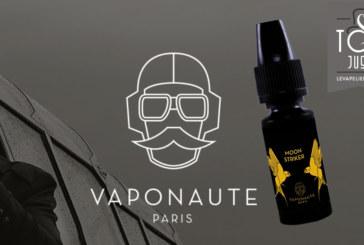 Moon Striker (Gamme Vaponaute Aces) par Vaponaute Paris
