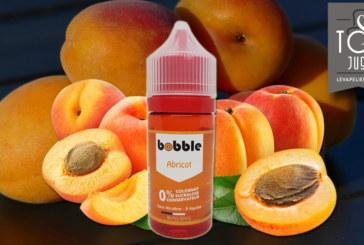 Albicocca (gamma fruttata) di Bobble