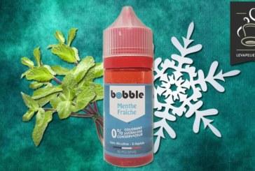 Fresh Mint (Mint Range) de Bobble