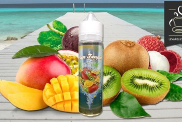 Sun Tropic (Gamme Sun) par O'juicy