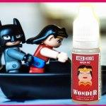 Wonder (Juice Heroes Range) di Liquideo