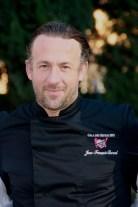 Jean-François Bérard, L'Hostellerie Bérard, La Cadière-d'Azur