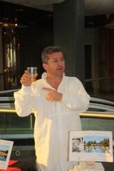 Edouard Loubet s'interroge sur les sponsors ;-)