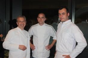 Relais & Châteaux, RCT, Chefs, Gastronomie