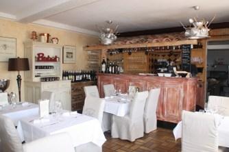 La Farigoulette restaurant Le Lavandou