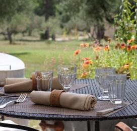 Restaurant La Table de Fanette, Fox-Amphoux, Var