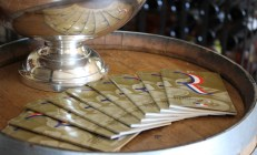La Table de Fanette affiche le Titre de Maître-Restaurateur, gage d'une cuisine de produits frais