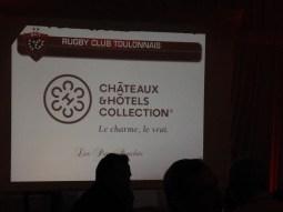 RCT- Châteaux & Hôtels Collection