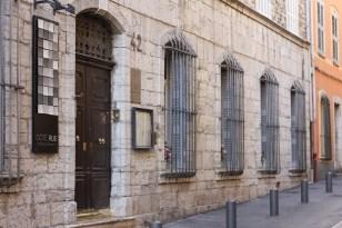 Côté Rue, Draguignan