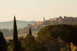 L'Hostellerie Bérard se trouve au coeur du village de La Cadière d'Azur, avec vue imprenable sur les vignobles