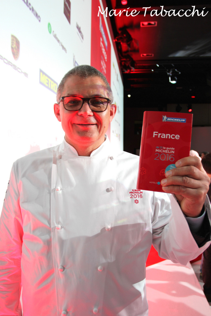 Philippe Jourdin, Terre Blanche, Tourettes