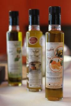 Les huiles du Moulin de Partegal, La Farlède