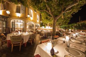 Restaurant St Tropez Clandestino Menu