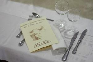 Diner de Gala à l'Hacienda à La Seyne-sur-Mer