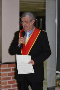 Raymond Macario, président Var et Alpes du Sud