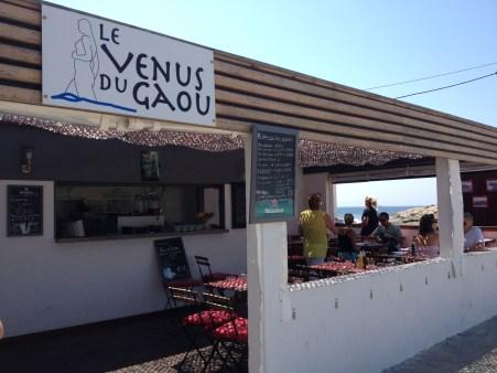 Le Vénus du Gaou, Le Brusc