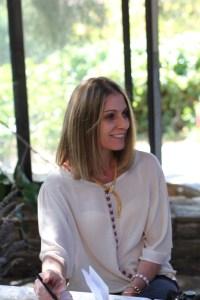 Patricia Richer, chef française installée au Costa Rica