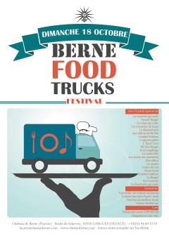 Deuxième édition du Festival des Food-Trucks à Berne