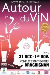 Salon Autour du Vin 2015