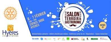 Salon Terroir et Gastronomie 2016, Hyères