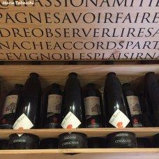 Les vins du Domaine Croix-Rousse (Puget-Ville)
