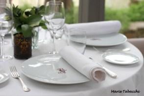 L'Olivier, la table gastronomique de la Bastide