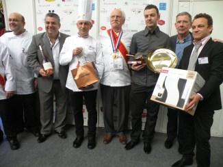 Concours Terroir et Saison de l'Email Gourmand