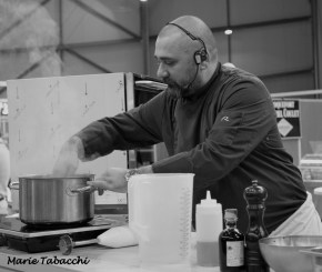 Fabrice Giraud, L'Instant Culinaire, Solliès-Ville
