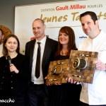 Jeunes Talents Gault & Millau 2016 PACA