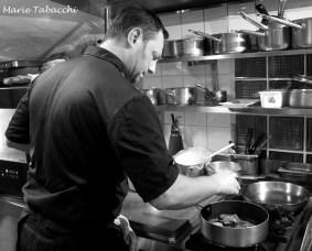 Tables et Comptoir, Toulon, Serge Vaz