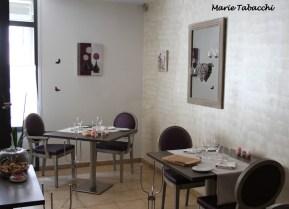 La Table de Bruno, Saint-Maximin