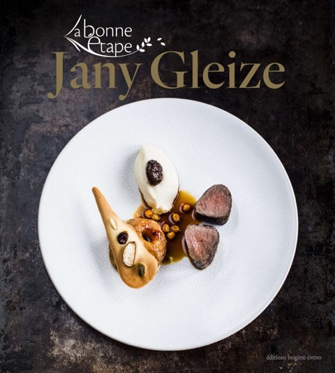 La Bonne Etape de Jany Gleize